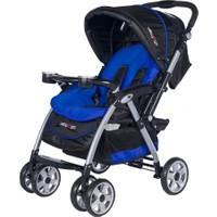 Baby2Go 60252 Puset Carrıer Mavi