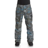 Quiksilver Dark And Stormy - Snowboard Erkek Pantolon