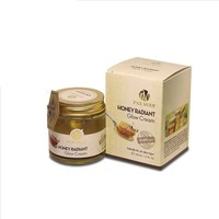 Limonian Honey Radiant Glow - Bal Özlü Besleyici Yüz Kremi