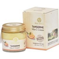 LimonianTangerine Vita-C Cream - Nemlendirici Yüz Bakım Kremi