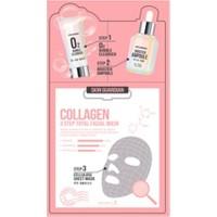 LimonianSkin Guardian Collagen - Kırışıklık Giderici Yüz Maskesi