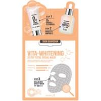 LimonianSkin Guardian Vita Whitening - Beyazlatıcı Yüz Maskesi
