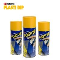 Performix Plasti Dip Sprey Sarı Sıvı Kaplama
