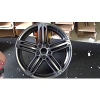 Performix Plasti Dip Sprey Silver Metalizer Sıvı Kaplama