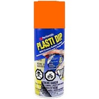 Performix Plasti Dip Sprey Turuncu Sıvı Kaplama