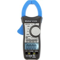 Holdpeak 870N Pensampermetre AC DC Ture Rms Ölçü Aleti