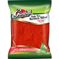 Günbak Tatlı Toz Biber 1000 G