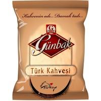 Günbak Türk Kahvesi 100 G (5 'Li)