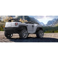 Henes Broon T870 - Elektrikli 4x4 Off Road 24V