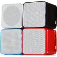 Ally Y33 Bluetooth Super Bass Micro Sd Girişli Mini Speaker Hoparlör