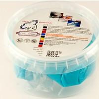 Dr Paste Şeker Hamuru 200 Gr - Mavi