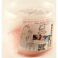 Dr Paste Şeker Hamuru 500 Gr - Bebe Pembe