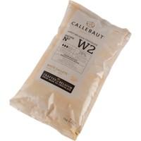 Callebaut Beyaz Drop 1 Kg