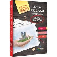 Öabt Okulu Yayınları Öabt Sosyal Bilgiler Öğretmenliği Konu Anlatım
