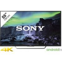 """Sony Kd-55Xd7005B 55"""" 140 Ekran [4K] Uydu Alıcılı Smart LED TV"""