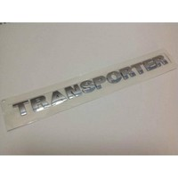 Oem Volkswagen Transporter Arka Bagaj Yazısı