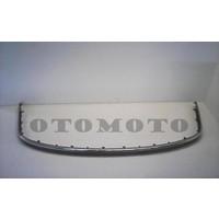 Oem Volkswagen Passat 2001-2005 Arka Tampon Bandı Nikelaj Tip