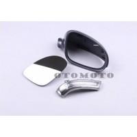 Oem Volkswagen Golf 2004-2009 Sağ Dış Ayna Camı+Kapak+Sinyal