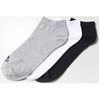 Adidas Per 3'Lü Çorap Çorap