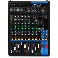 Yamaha Mg12Xu Mixer Jack Kablo Hediyeli