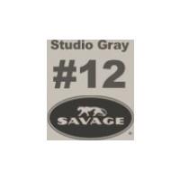 Savage (U.S.A) Stüdyo Kağıt Fon Studio Gray Seamless Paper 135*1100 cm