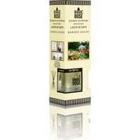 "Magic Dose Dekoratif Bambu Oda Parfumü ""Garden House"""