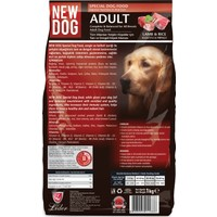 New Dog Ekonomik Köpek Maması 1 Kg