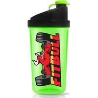 Fitbull Shaker 700 ml Yeşil