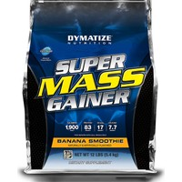 Dymatize Super Mass Gainer 5443 gr