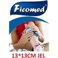 Ficomed Sıcak Soğuk Jel Kompres 13 x 13 cm