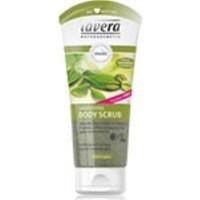 Lavera Organik Organik Sıkılaştırıcı Vücut Sütü (Yeşil Çay, Üzüm, Biberiye) 200Ml