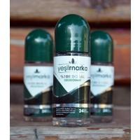 Yeşil Marka %100 Doğal Deodorant - Bay Kokusuz
