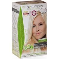 Naturigin Organik İçerikli Saç Boyası 11.0 Çok Açık Sarı