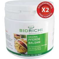 Biorichi At Kestanesi Balsamı 500ml