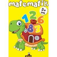 Matematik 3+ Yaş