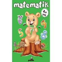 Matematik 4+ Yaş