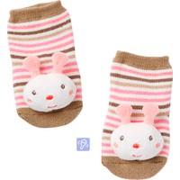 Baby Fehn Çıngıraklı Çorap, Arı