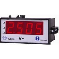 Entes Evm-3S-48 Voltmetre