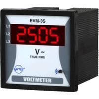 Entes Evm-3S-96 Voltmetre