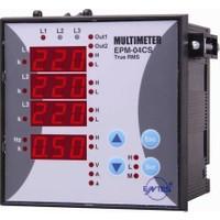 Entes Epm-04Cs Multimetre