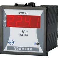 Entes Evm-3C-72 Voltmetre