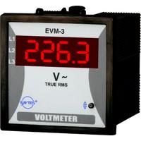 Entes Evm-3-96 Voltmetre