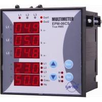Entes Epm-06-96 Multimetre