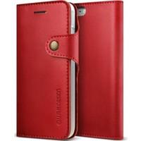 Verus Design iPhone 7 Native Diary Series Deri Kılıf