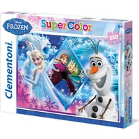 Clementoni Karlar Ülkesi ( Frozen ) - 250 Parça Çocuk Puzzle