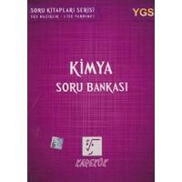 Karekök Yayınları Ygs Kimya Soru Bankası
