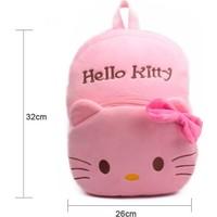 Hello Kitty 32 Cm Peluş Sırt Çantası