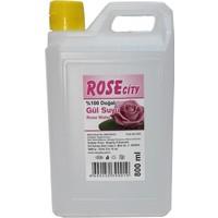 Rose City Rosecity Doğal Gül Suyu 800 Ml