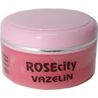 Rose City Rosecity Gül Vazelini 75 Ml