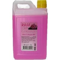 Rose City Rosecity Gül Kolonyası 800 Ml